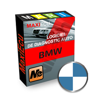 maxiecu 2 bmw pack logiciel de diagnostic interface. Black Bedroom Furniture Sets. Home Design Ideas