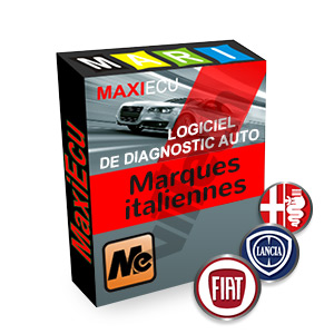 maxiecu 2 alfa fiat lancia logiciel diagnostic interface mpm com. Black Bedroom Furniture Sets. Home Design Ideas