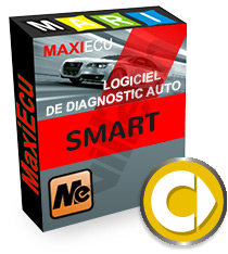 Logiciel diagnostic Smart
